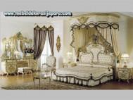 Kamar set raja mewah