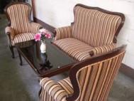 Sofa tamu minimalis klasik