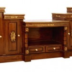 buffet TV kabinet