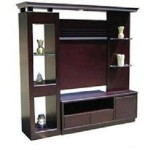 Buffet TV minimalis brown