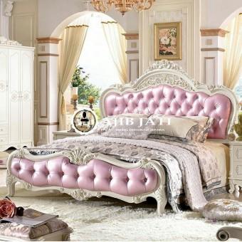 kamar set racoco luxury