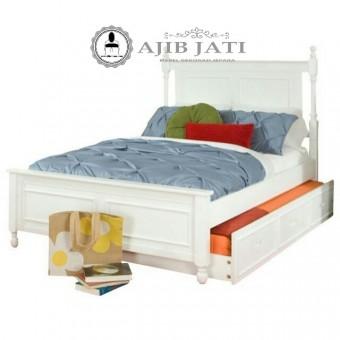 kamar set minimalis sorong