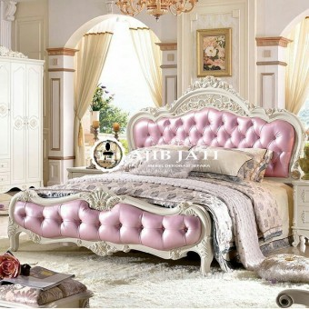 kamar set racoco luxury
