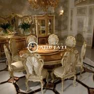 meja makan luxury avena